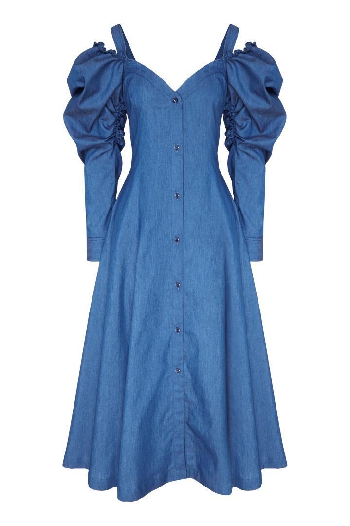 Платье ЛИ-ЛУ