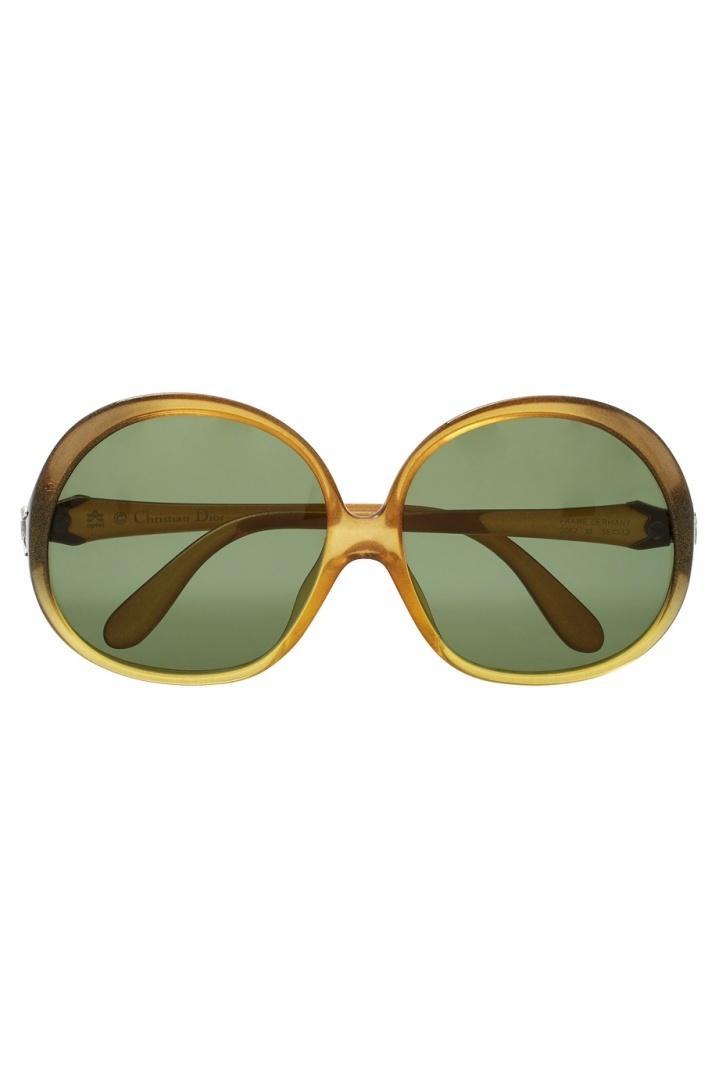 Солнцезащитные очки Christian Dior Vintage