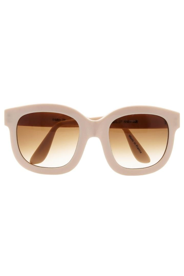 Солнцезащитные очки Emmanuelle Khan Vintage
