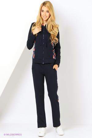 ff816c7d Синие женские спортивные костюмы Forlife купить в интернет магазине ...