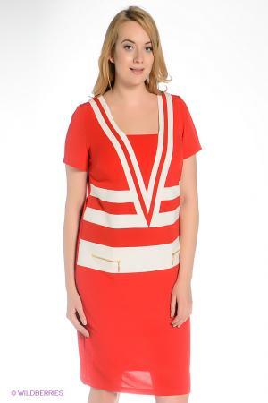 Платье Gemko plus size