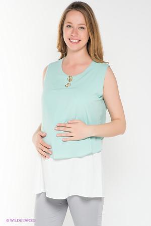 Блузка EUROMAMA