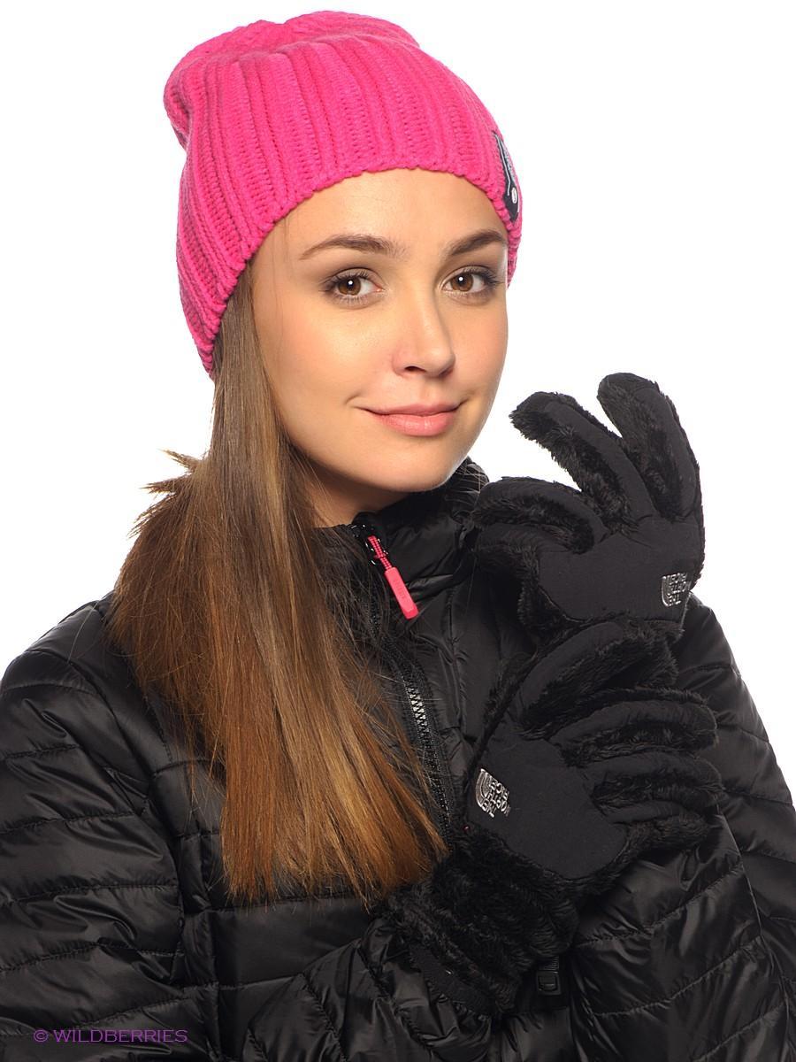 Перчатки  -  цвет