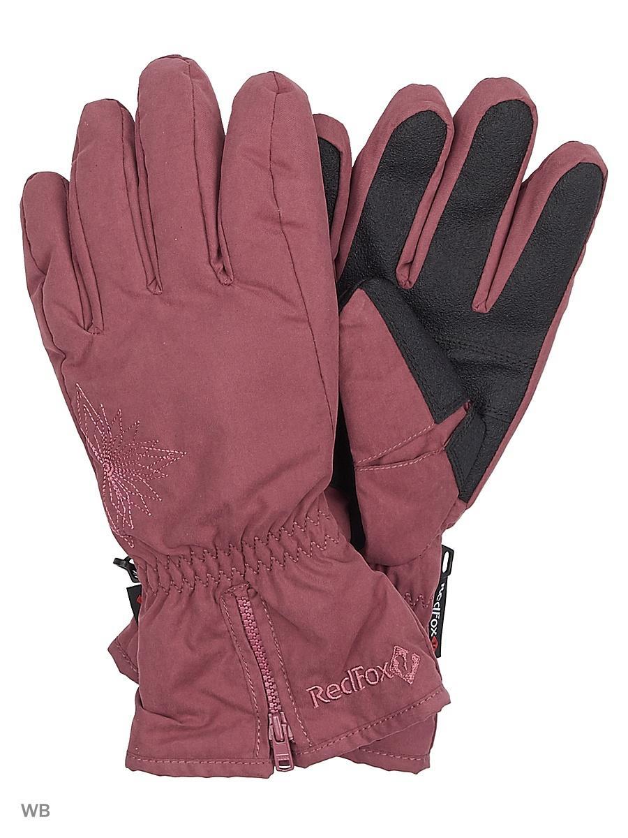Перчатки Red Fox