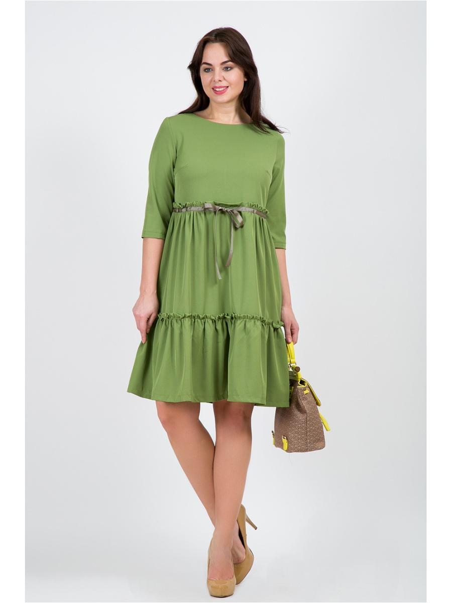 Платье FANNI