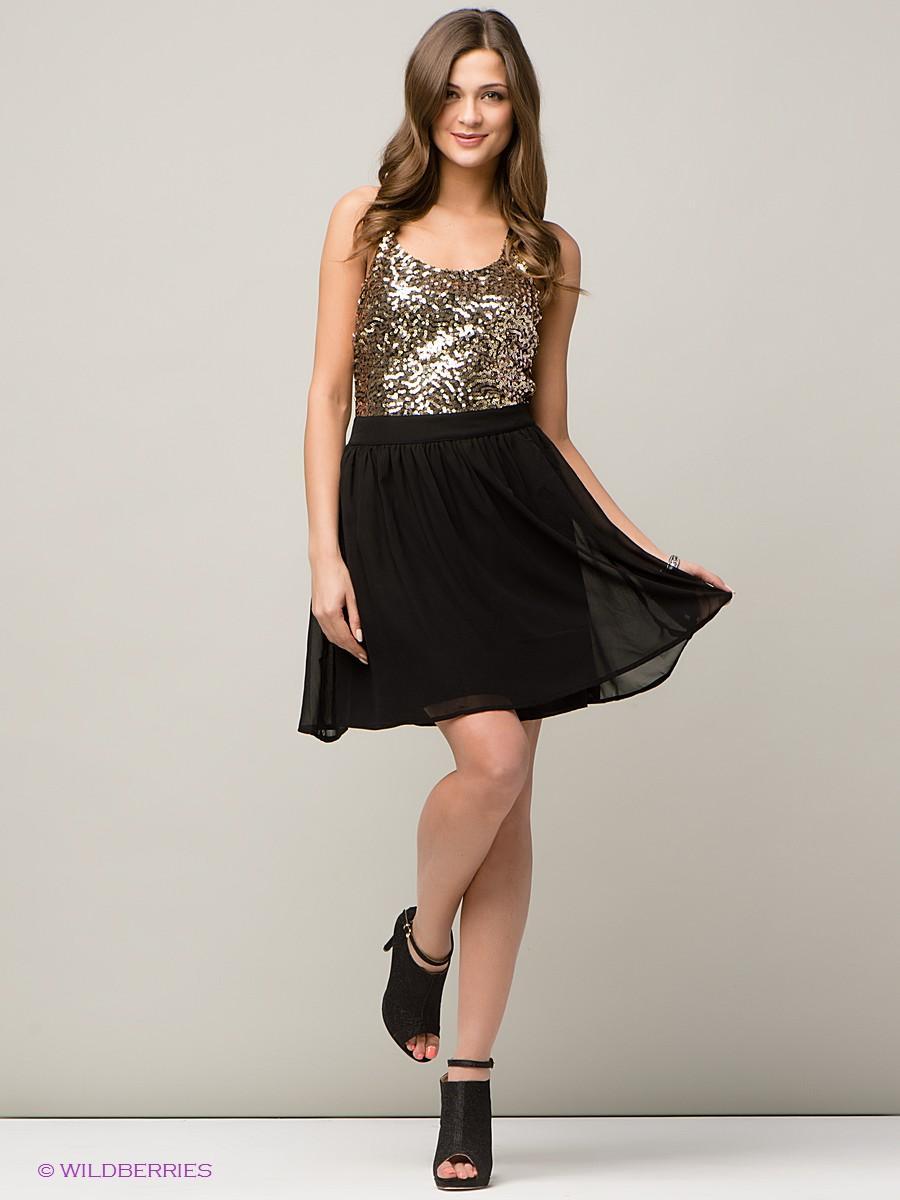 Платье Blend