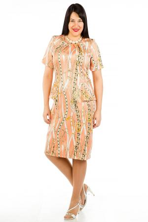 Платье Luxury
