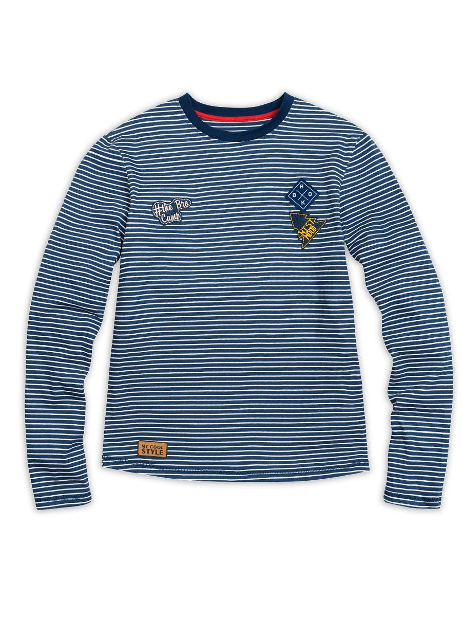Пуловер PELICAN