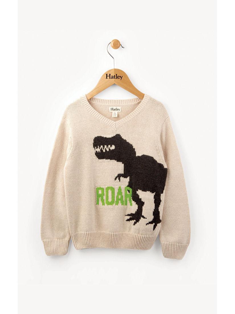 Пуловер HATLEY