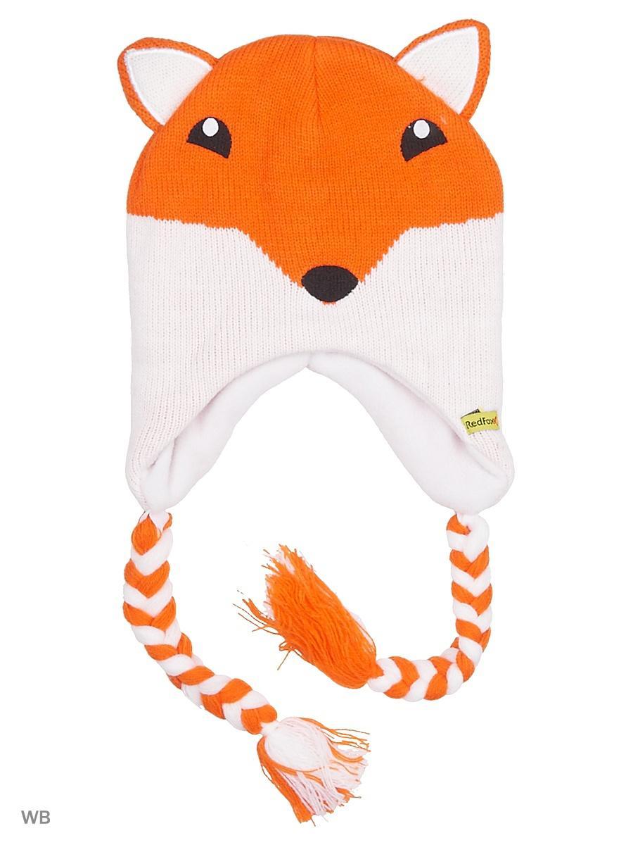 Шапка Red Fox