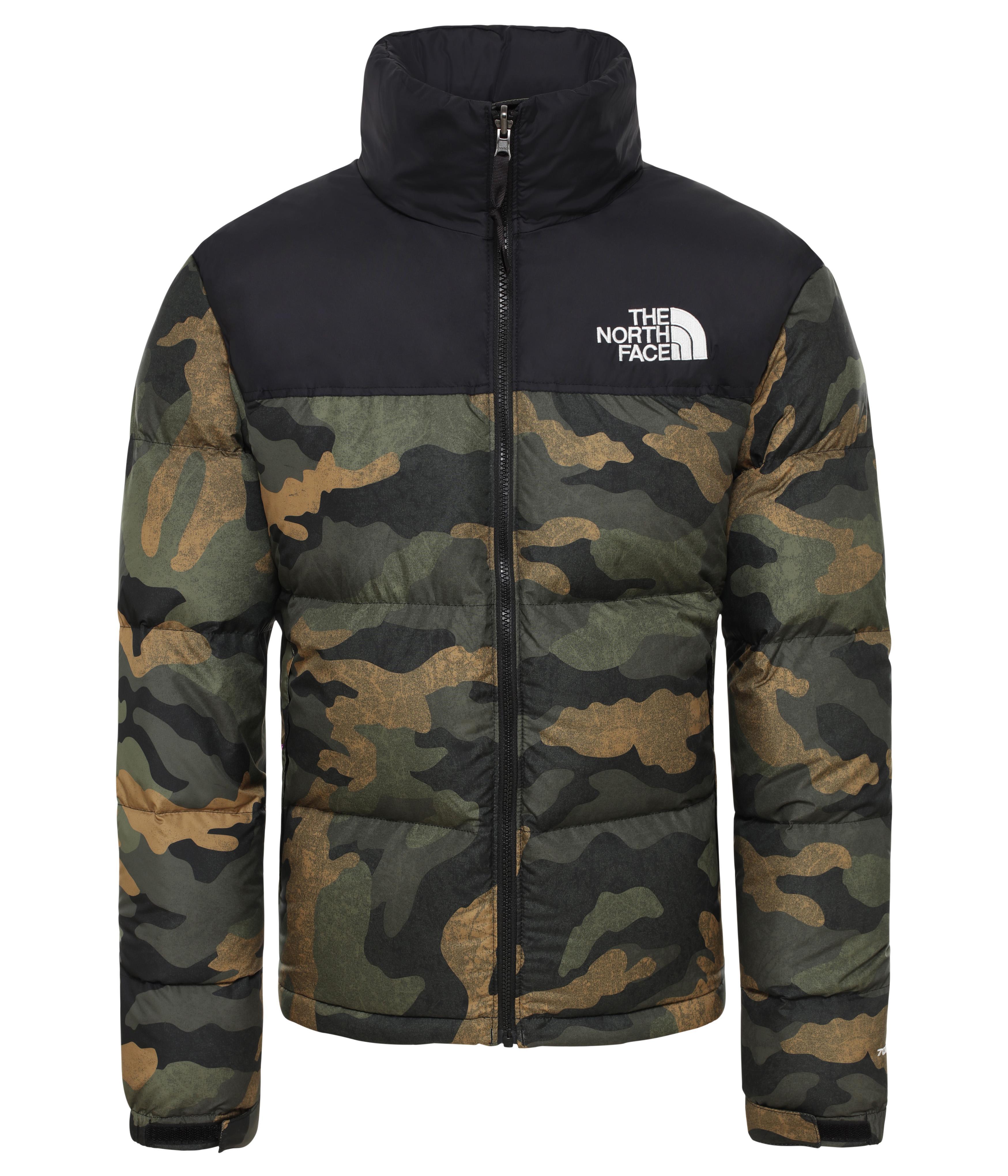 Куртка NORTHFACE