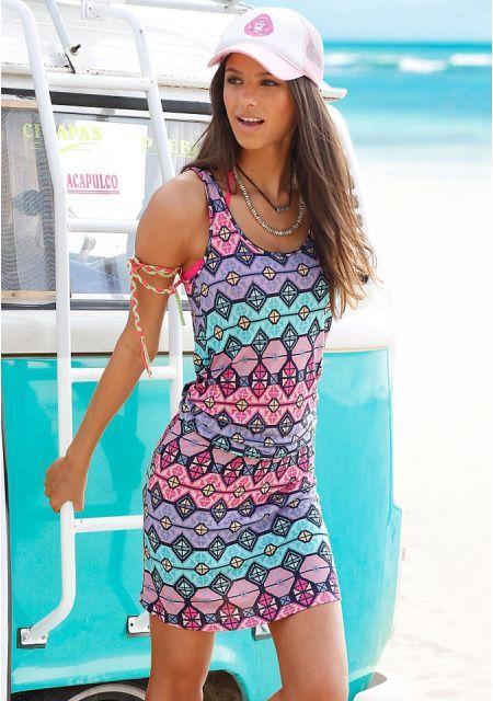 Платье VENICE BEACH