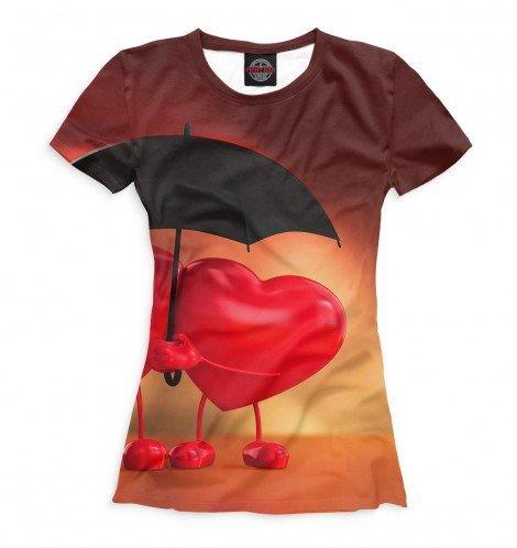 Зонт Print Bar