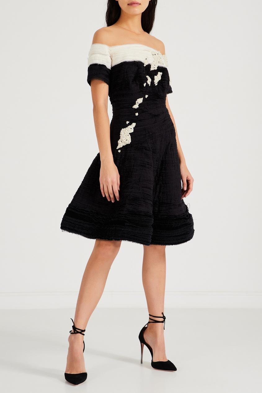 Платье No Name