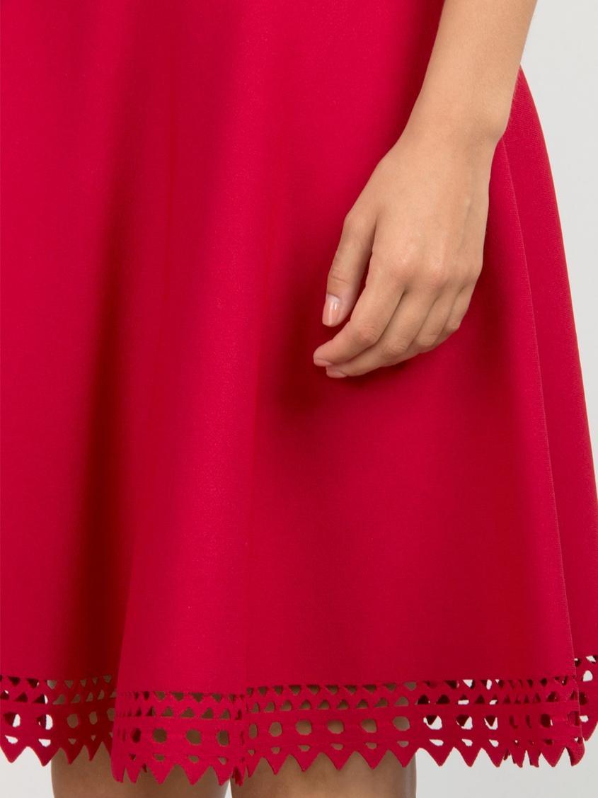 Платье Alaïa