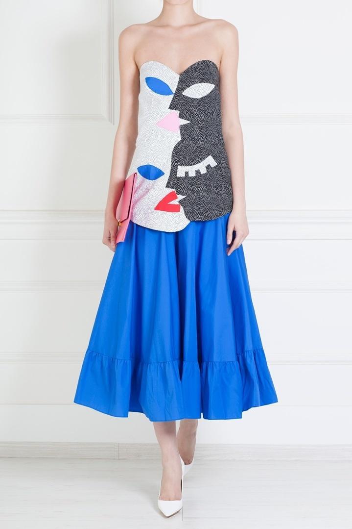 Платье Tata Naka