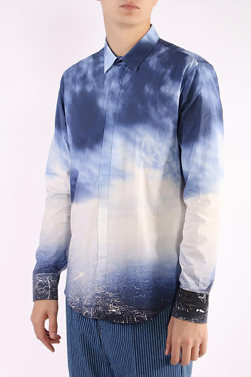 Рубашка  - Multicolor цвет