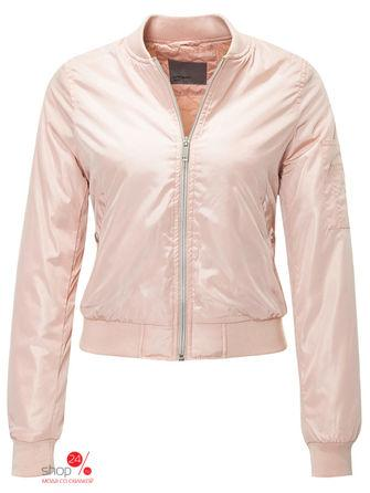 Куртка  - розовый цвет