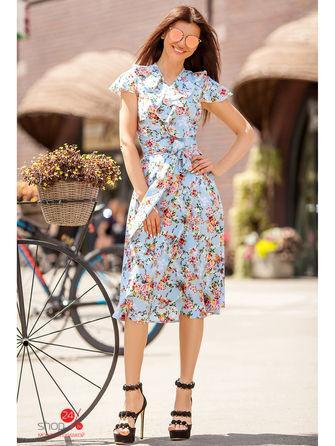 Платье Jadone Fashion