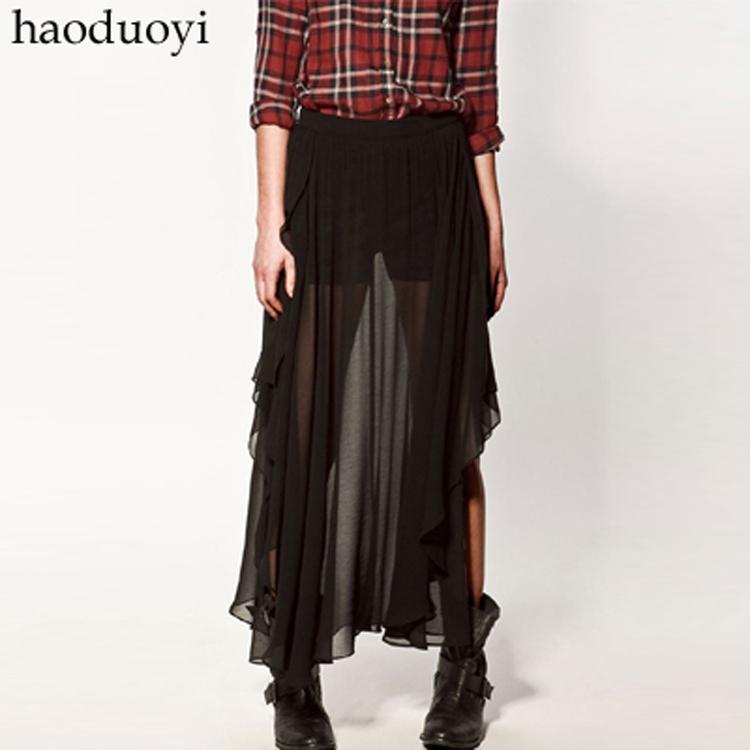 Юбка Haoduoyi