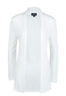 Кардиган  - Белый цвет