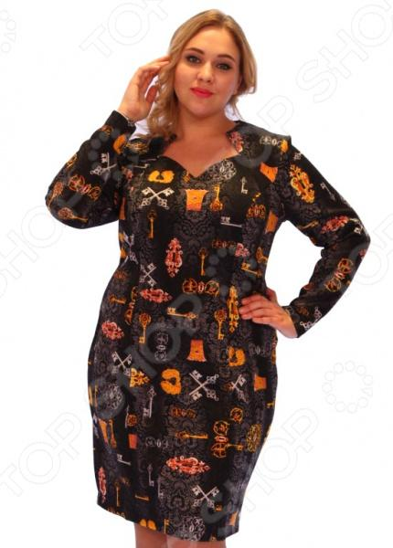 Платье Salvi