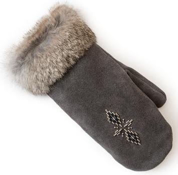 Перчатки Manitobah
