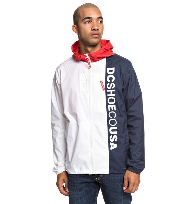 Куртка DC SHOES