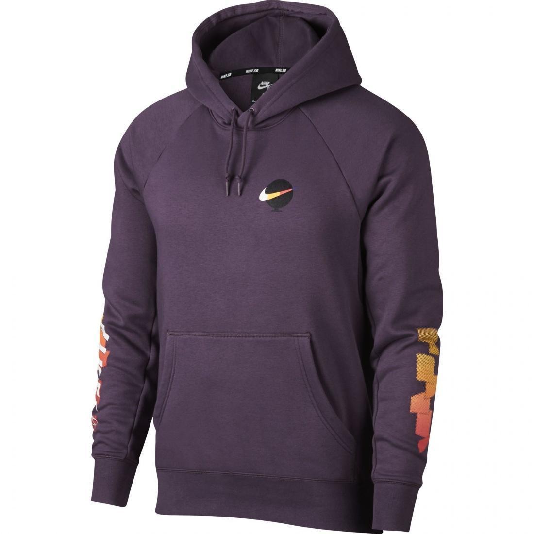 Толстовка Nike SB