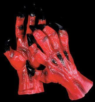 Перчатки Morris