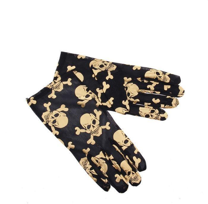 Перчатки Сима-ленд