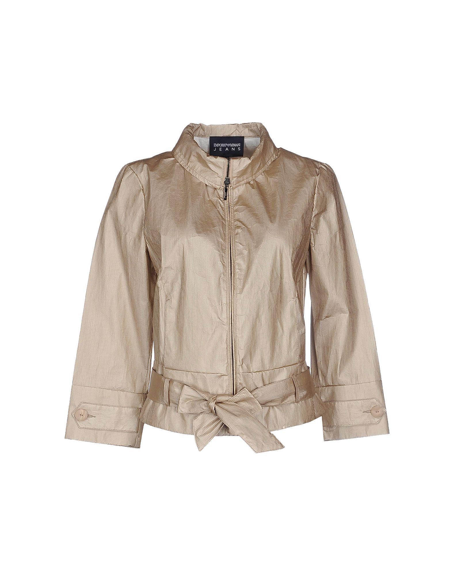 719590fd03f9 Женские куртки Emporio Armani купить в интернет магазине ...