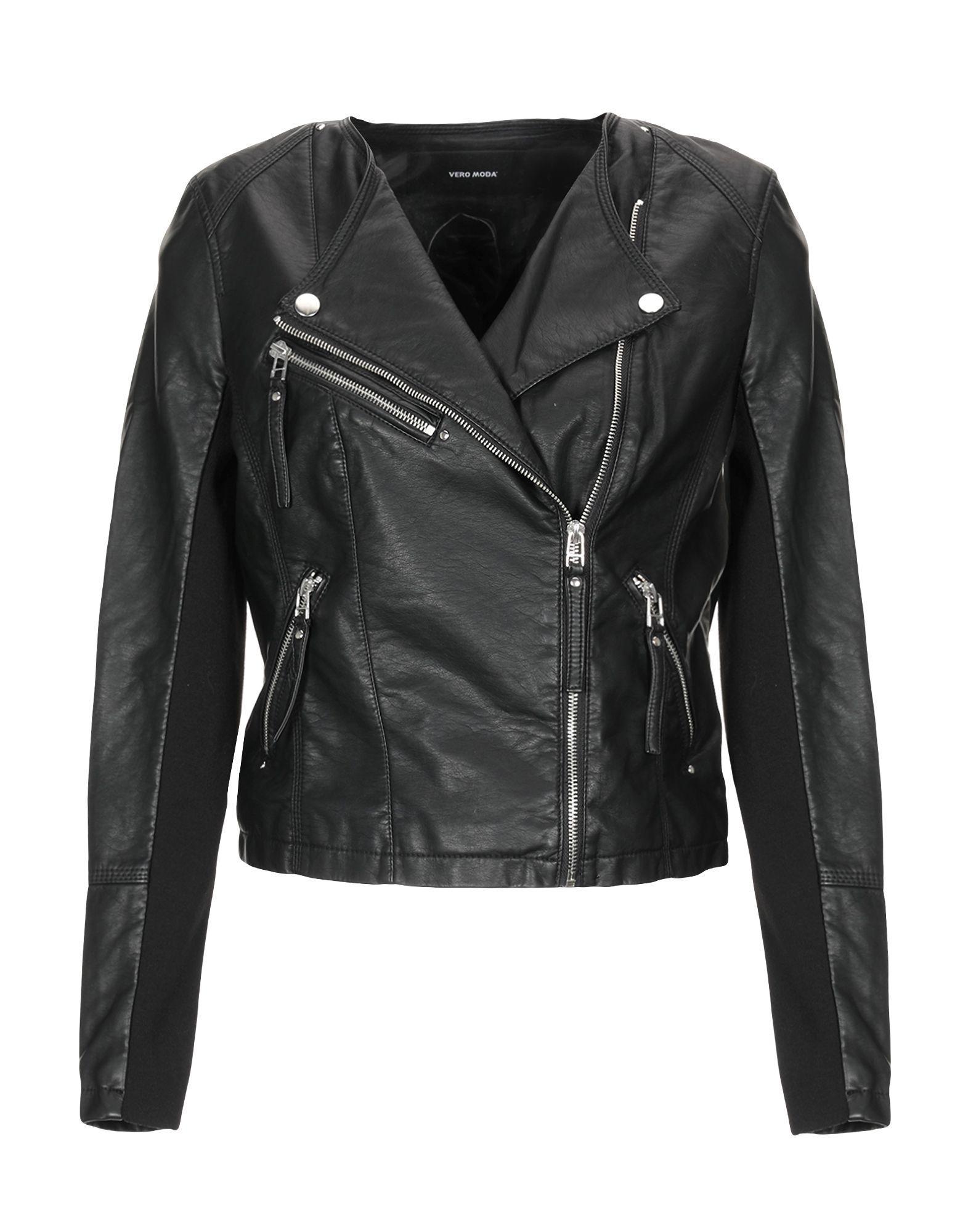 Куртка  - Красный,Черный цвет