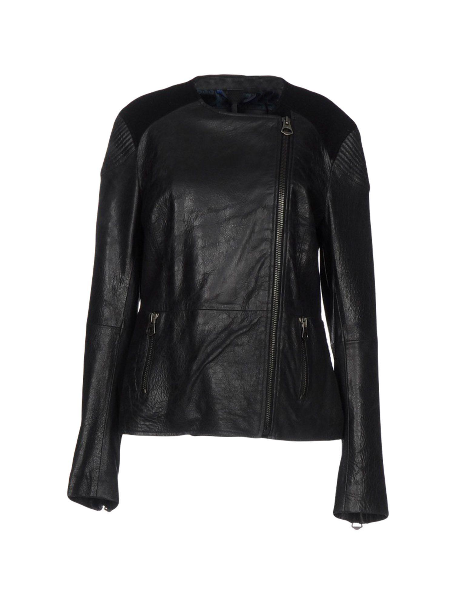 Куртка III STRADA N. 7