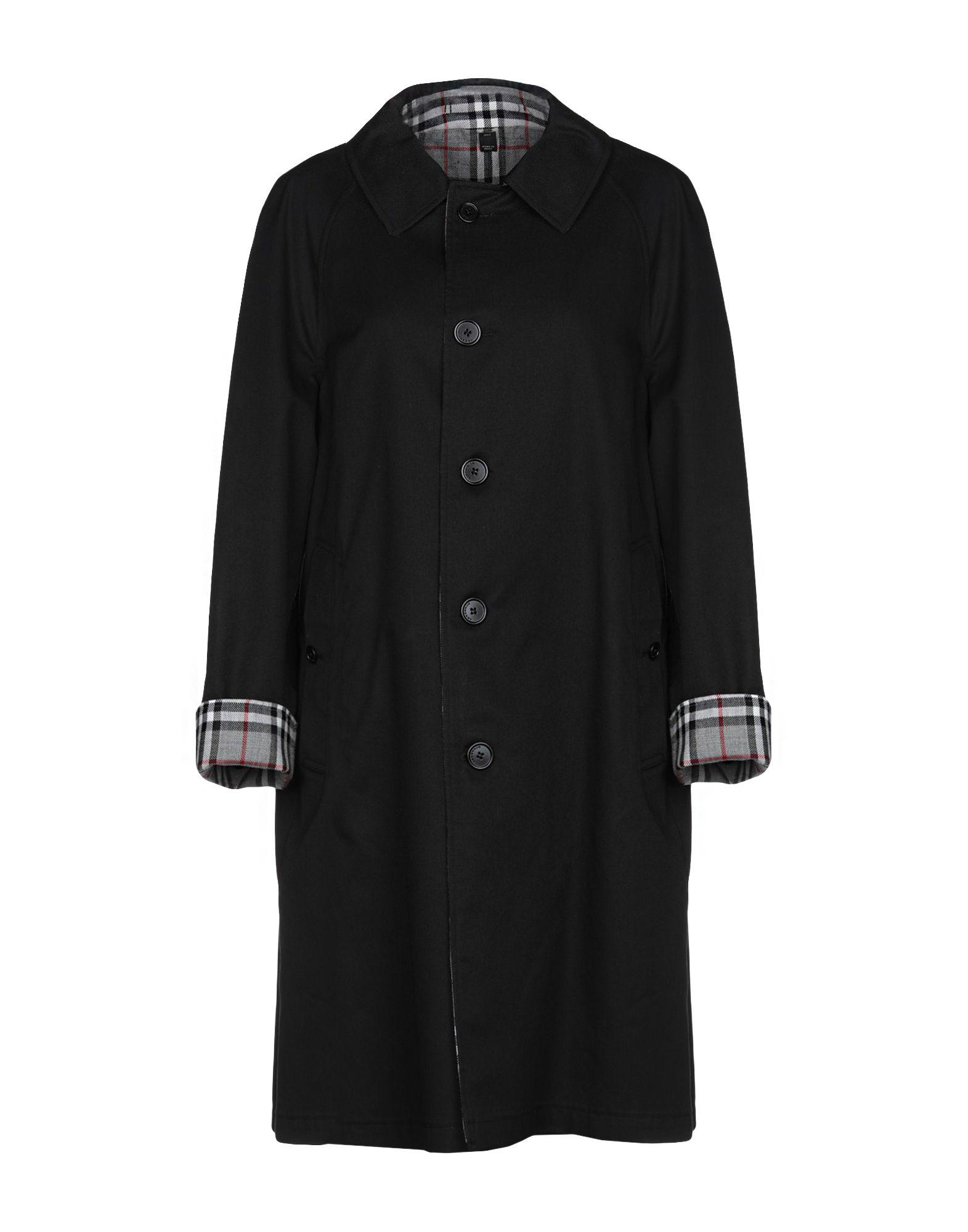 3c452c090ea4 Женские пальто Burberry купить в интернет магазине - официальный ...
