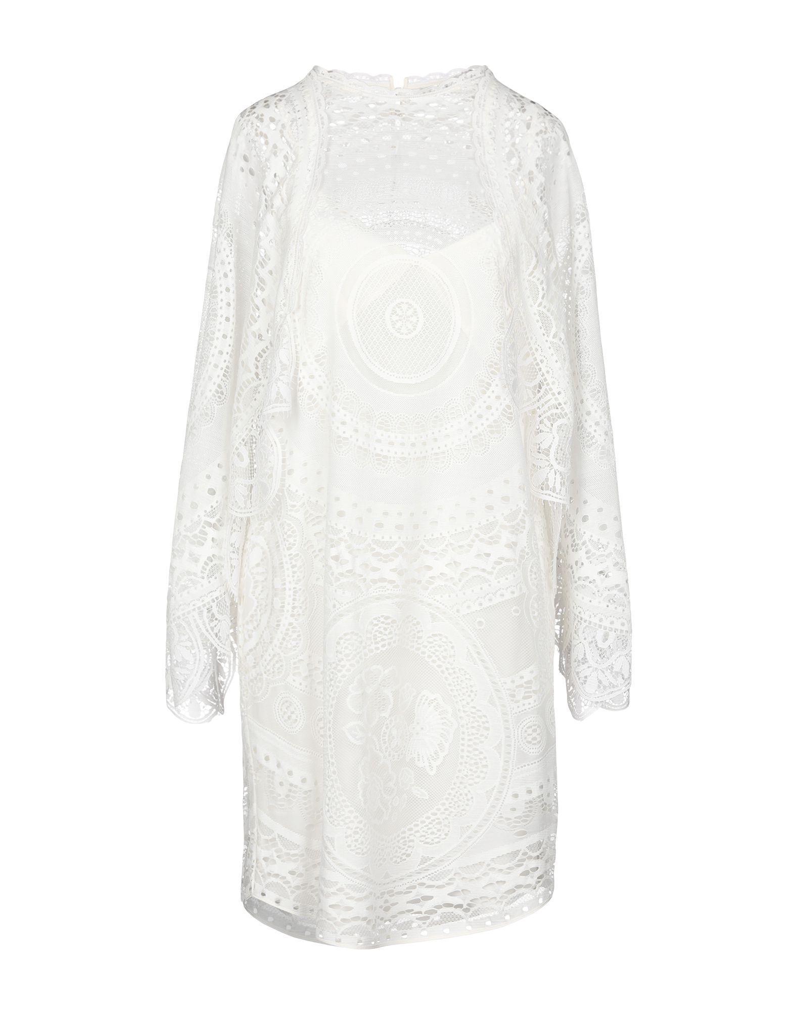 b0ffd8bdb24b Женская одежда белого цвета Chloe купить в интернет магазине ...