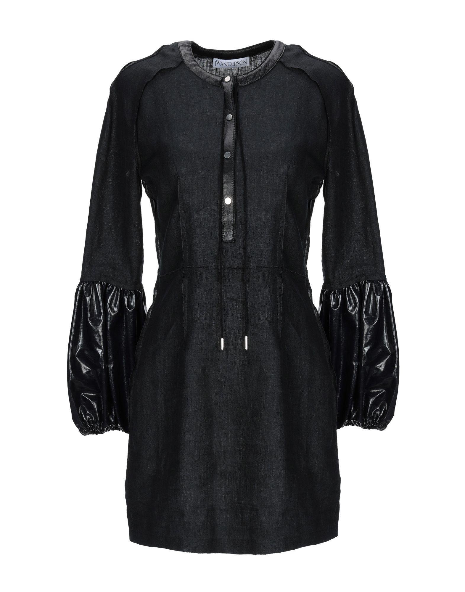 Платье J.W.ANDERSON