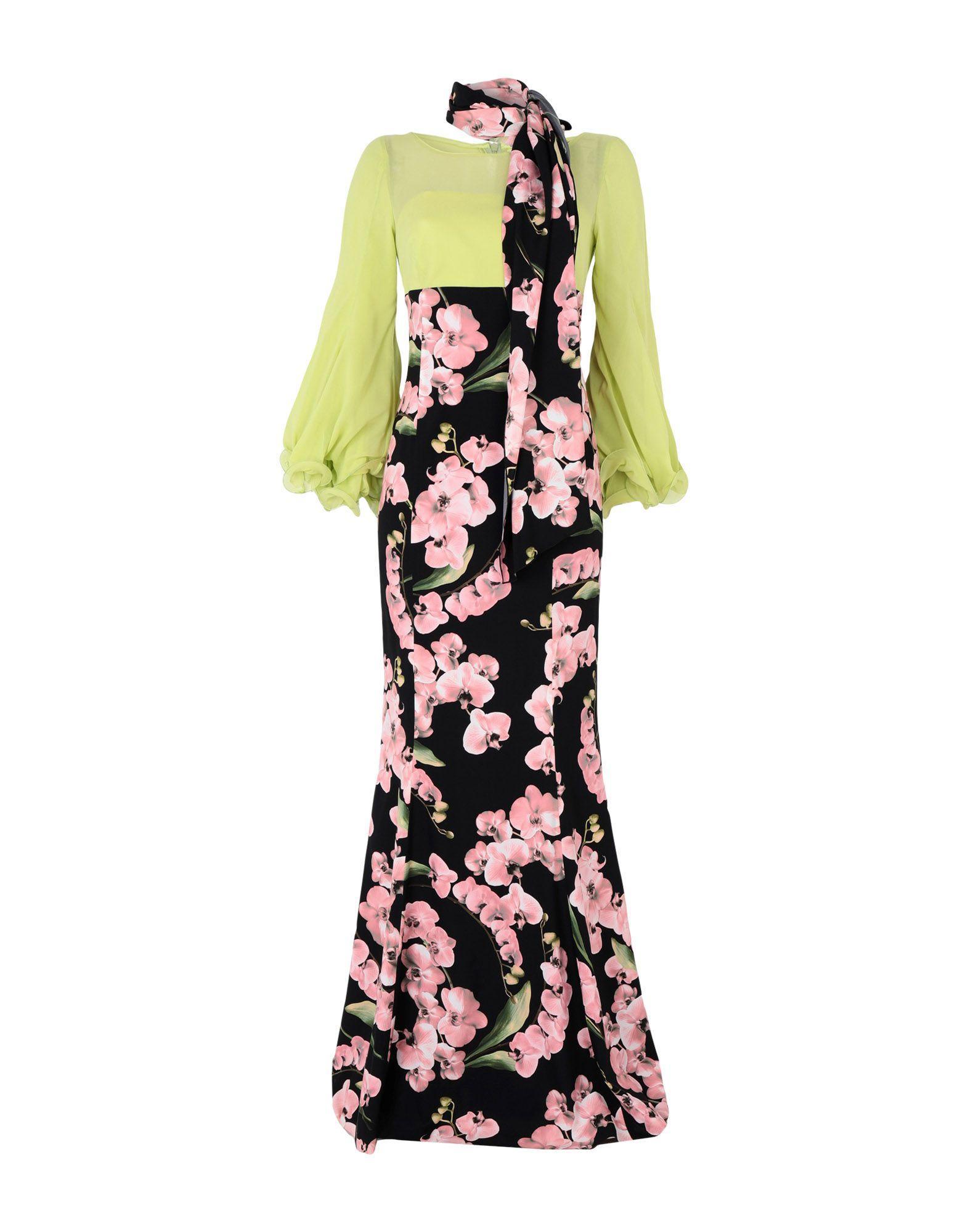 Платье IVAN MONTESI