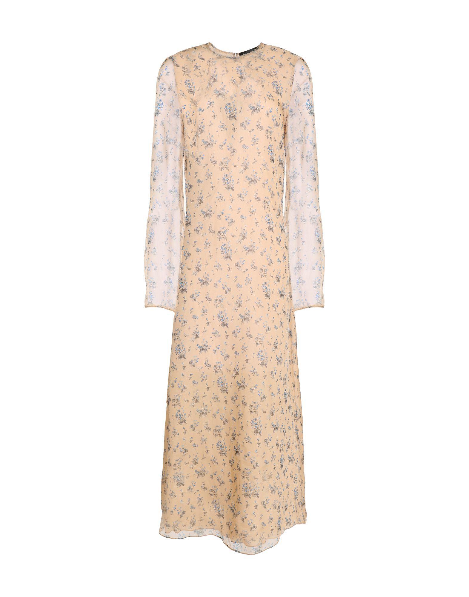 Платье CALVIN KLEIN COLLECTION