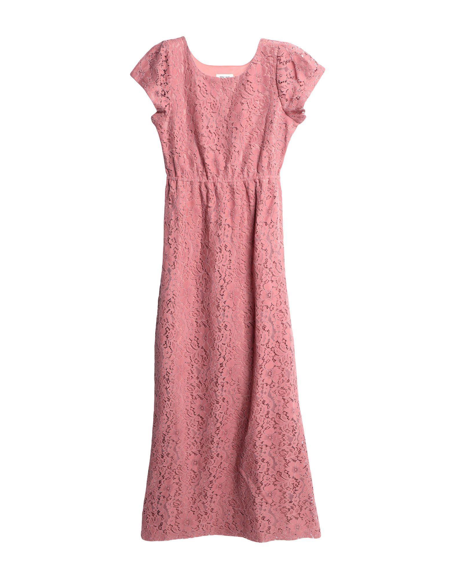 Платье DRY LAKE.