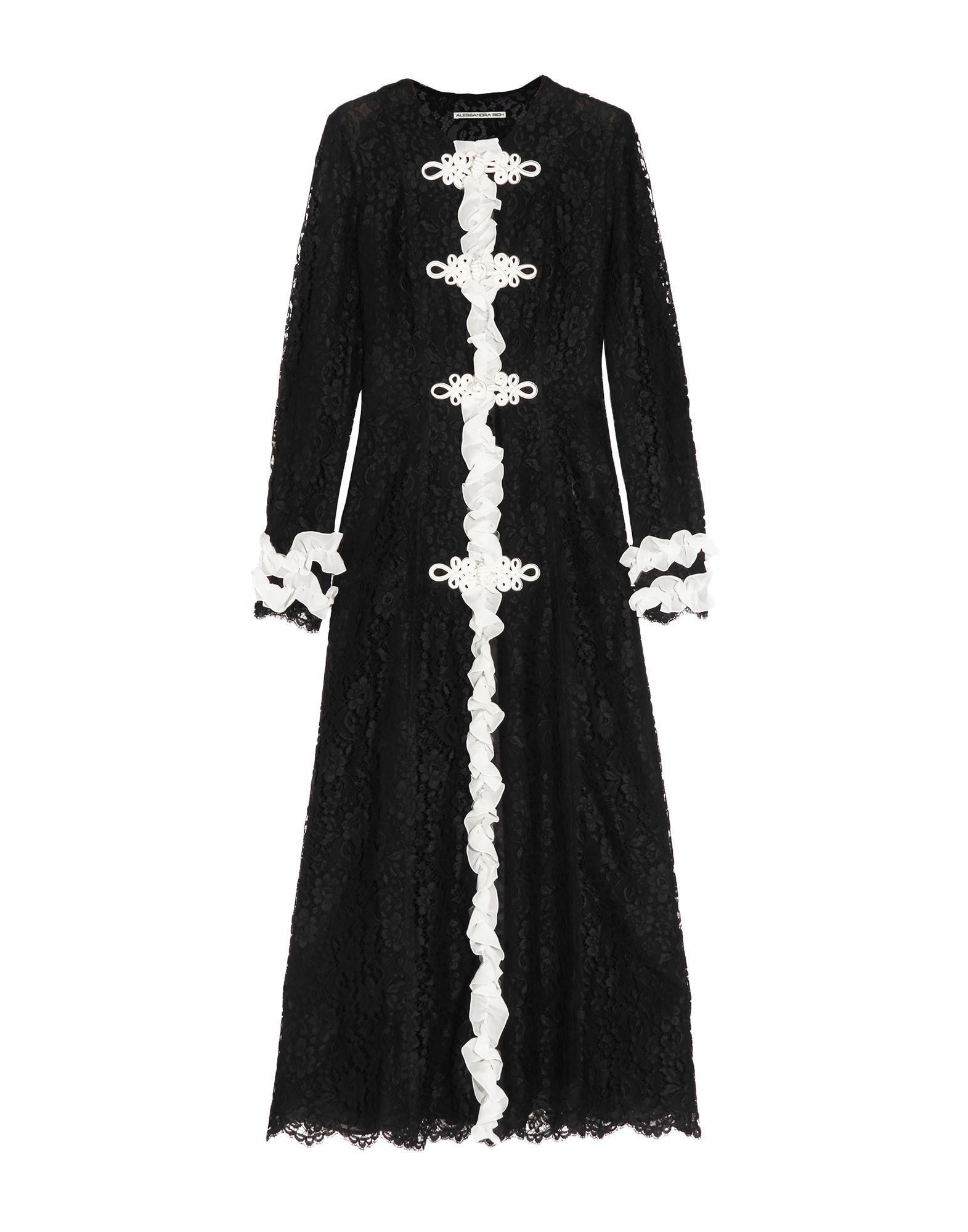 Платье ALESSANDRA RICH