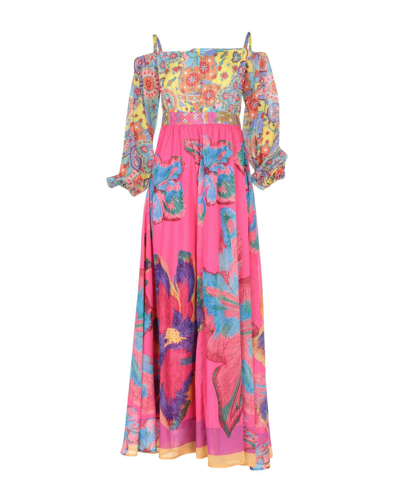 Платье AMUSE