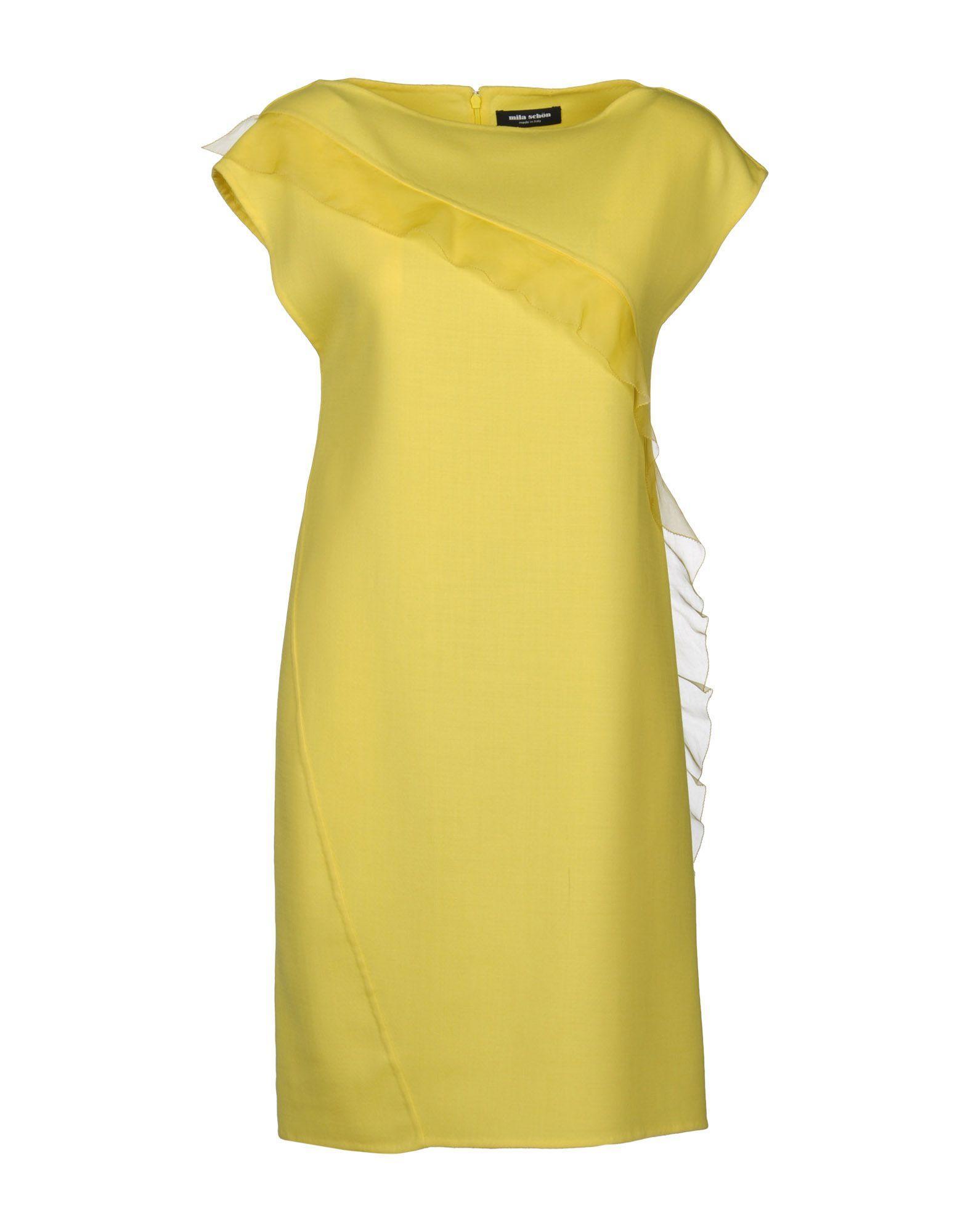 Платье MILA SCHÖN