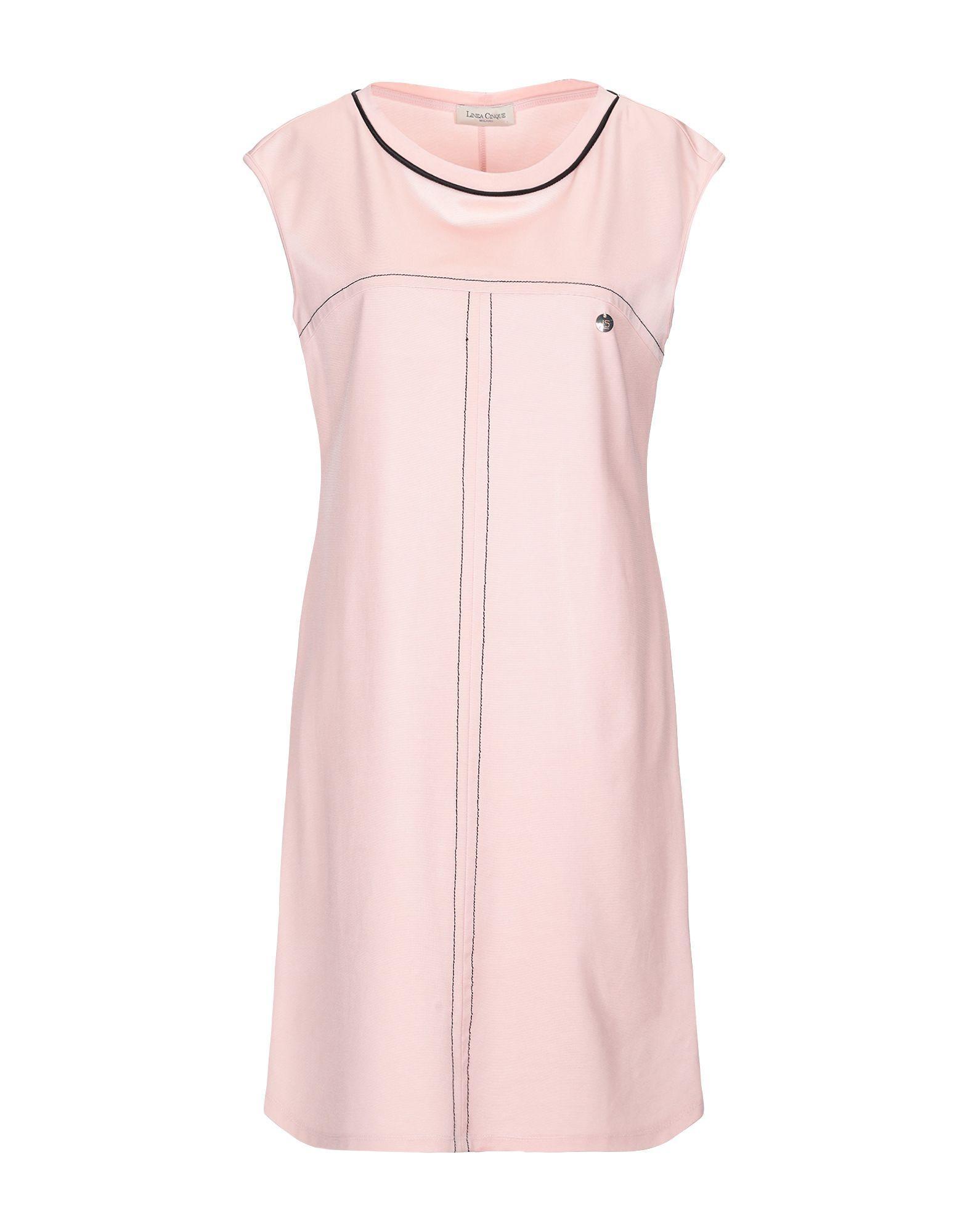 Платье LINEA CINQUE
