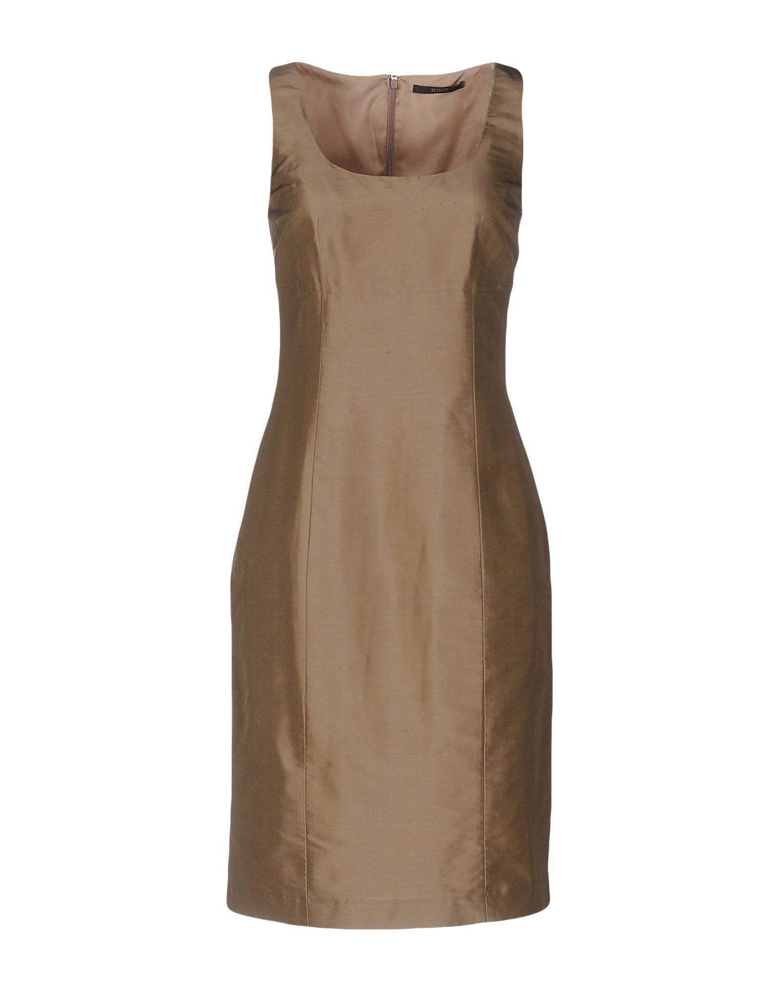 Платье SEVENTY SERGIO TEGON