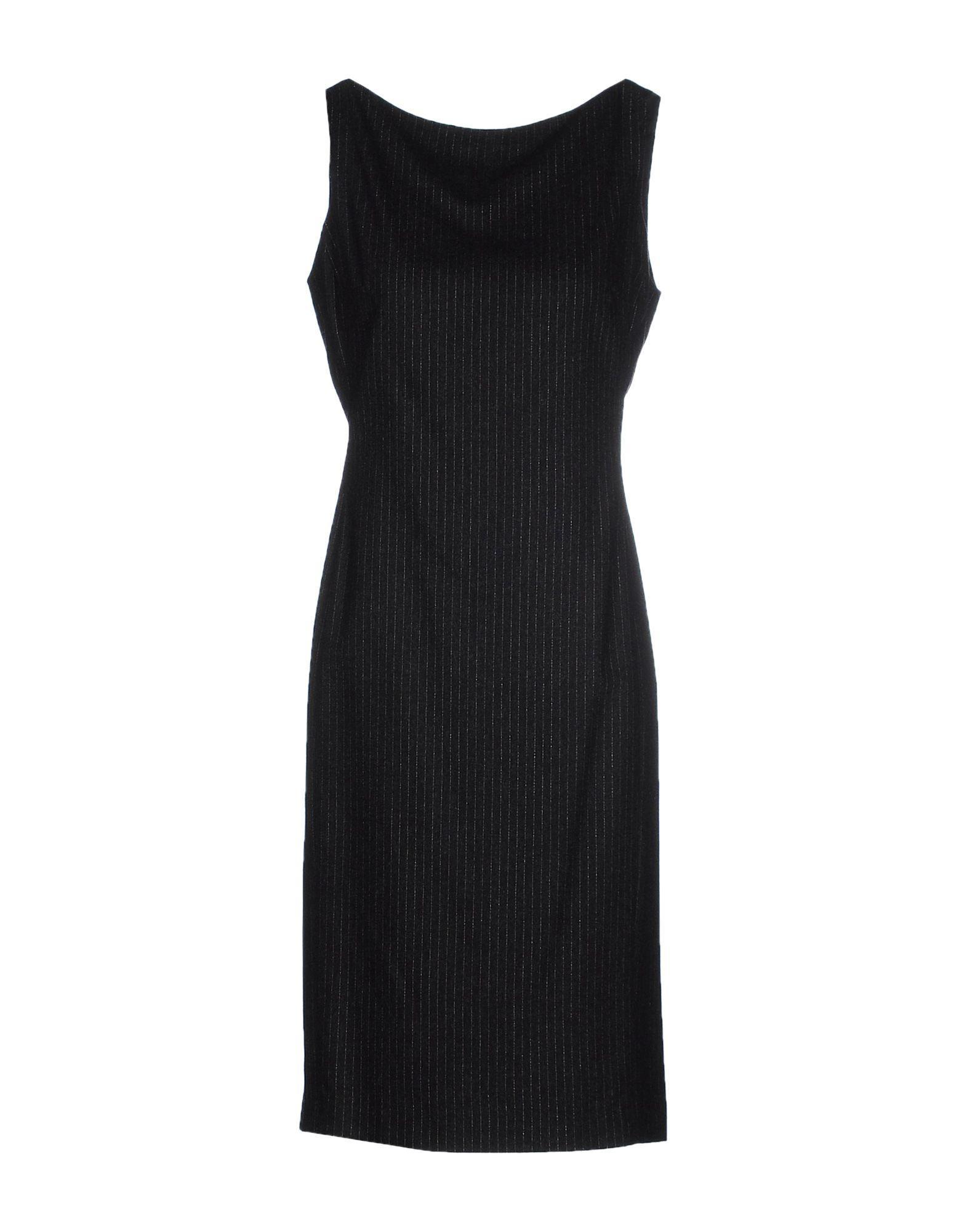 Платье RALPH LAUREN BLACK LABEL