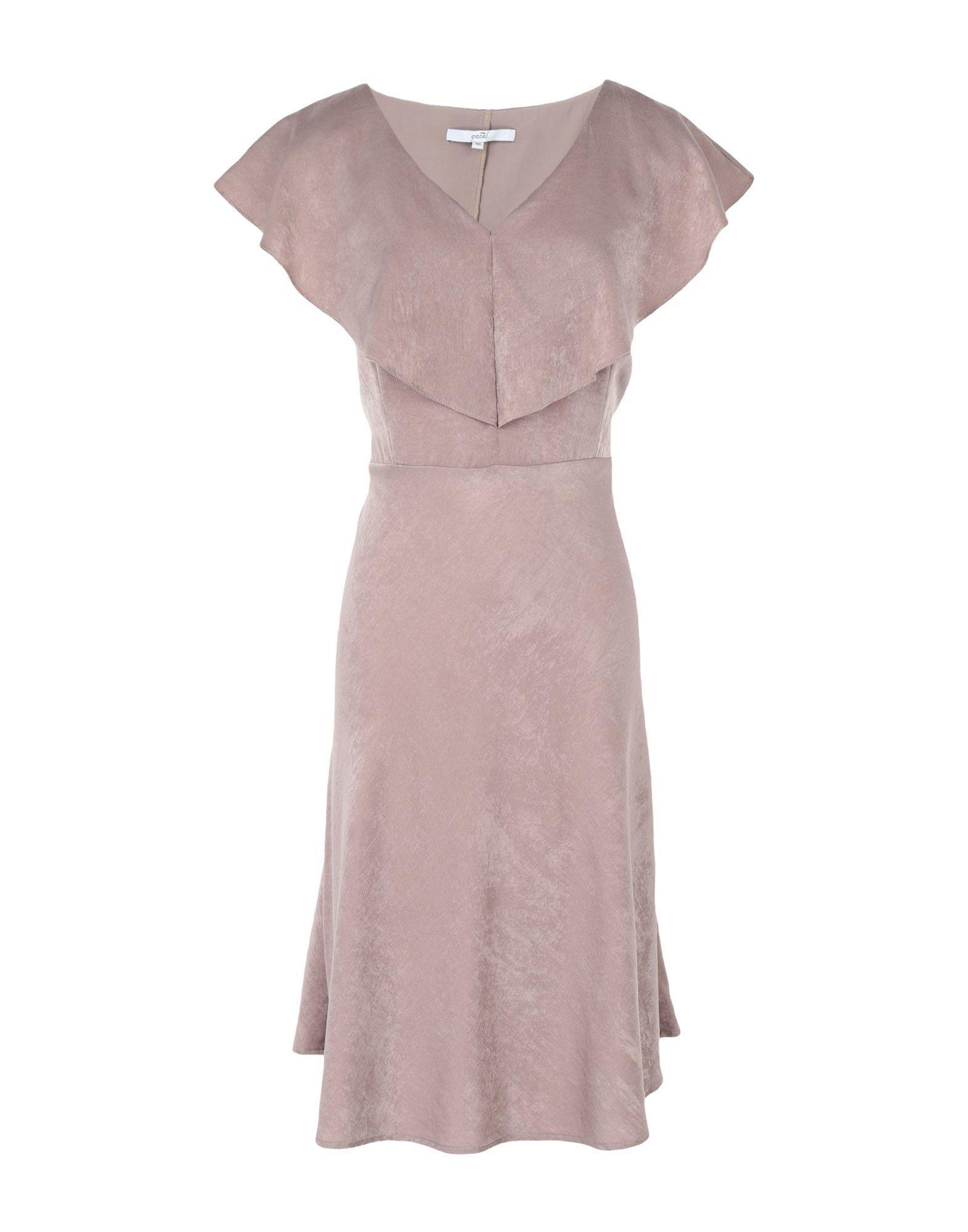 Платье GAZEL