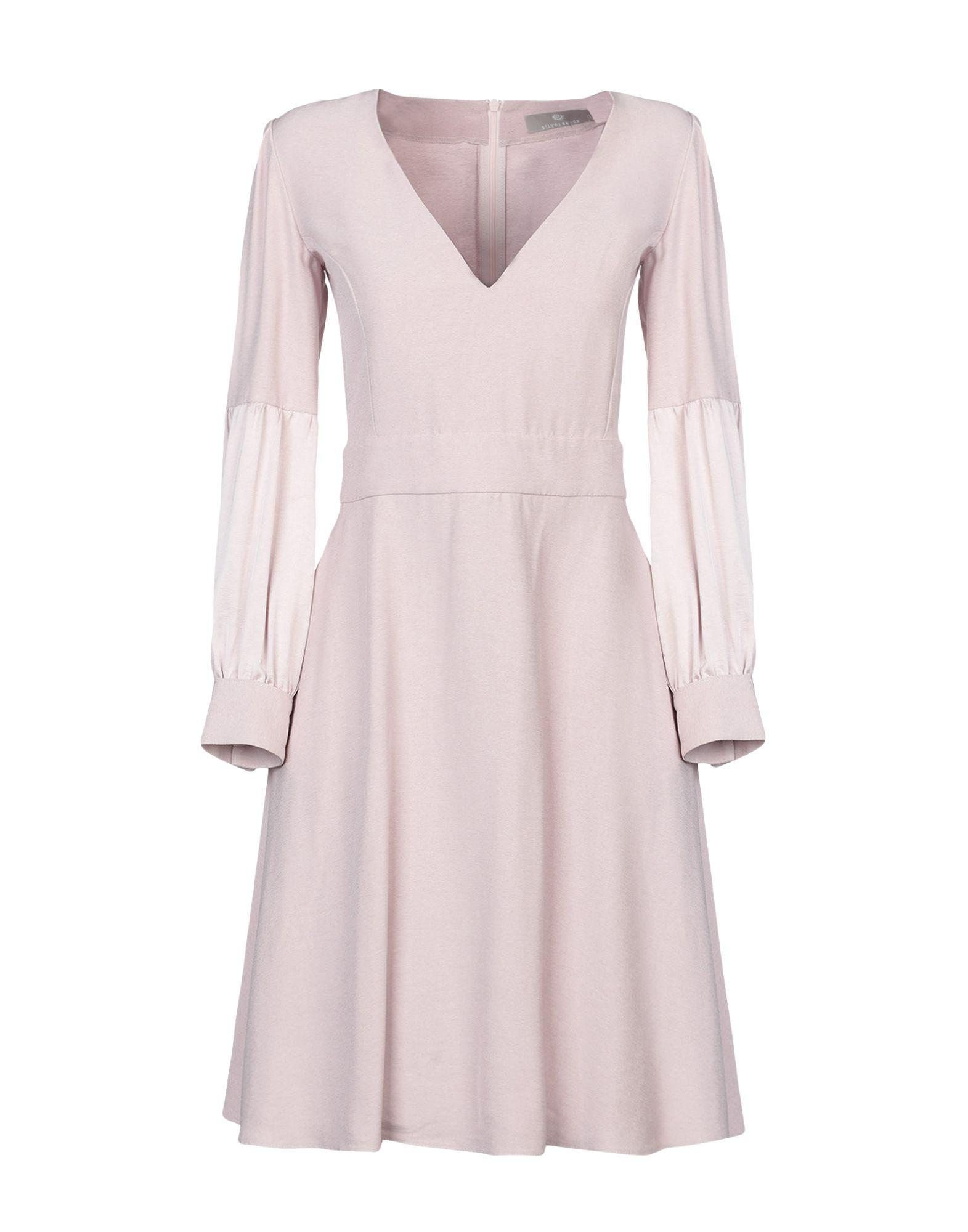 Платье SILVERSANDS