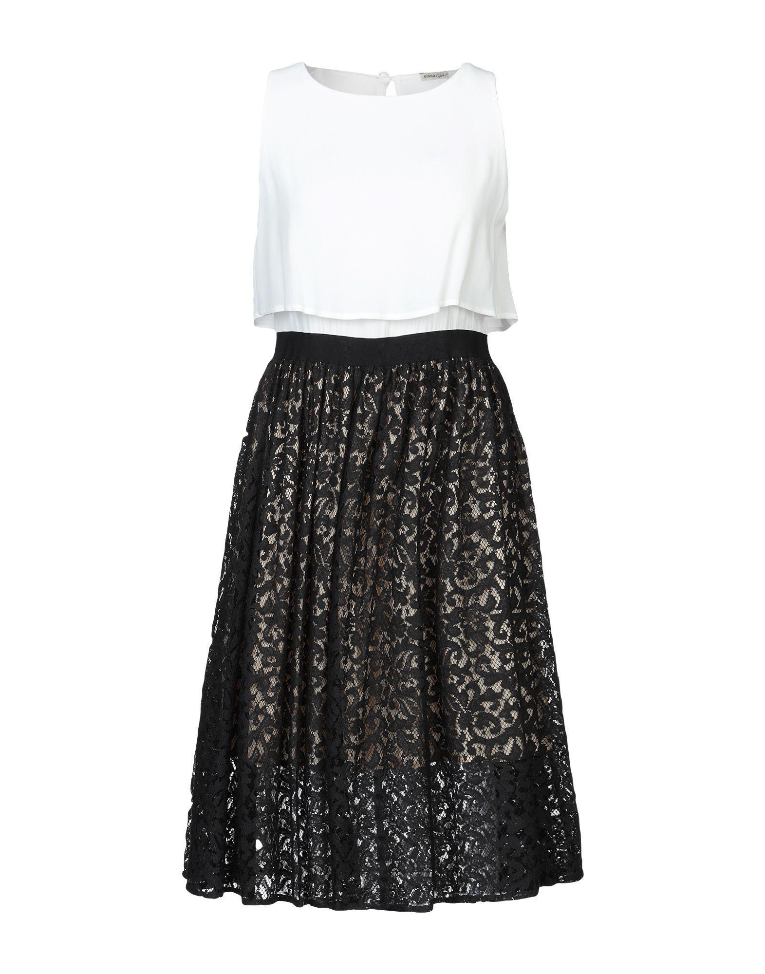 Платье EMMA & GAIA