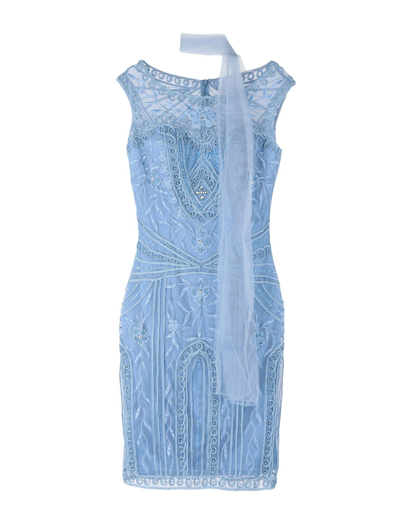 Платье FABULOUS
